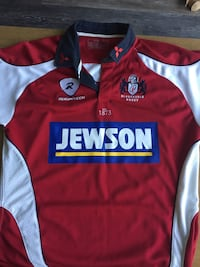 Gloucester Rugby Jersey XL Alexandria, 22305