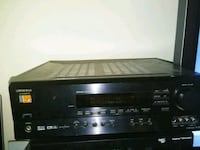 Onkyo Hi Powered 6.1 Home Theater Receiver   East Providence, 02915