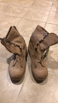winter militay boots Severn, 21144