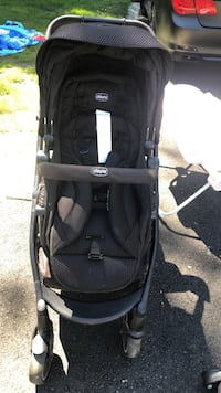 chicco stroller  Manalapan, 07726