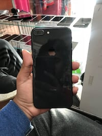 iPhone 8plus 64gb factory unlocked (t-mobile)