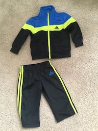 Baby Addidas Tracksuit 9M Bay Shore, 11706