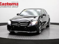 2015 Mercedes-Benz C 300 Temple Hills, 20748