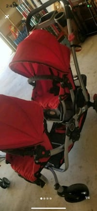 Double stroller Suitland, 20746