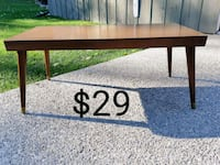 MCM Coffee Table *Delivery Available* Hamilton, L9H 5N7