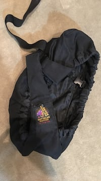 black and gray The North Face zip-up jacket Victoria, V8T 2M5