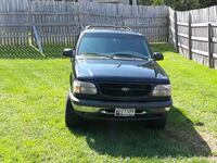 Ford - Explorer - 1998 Baltimore, 21225