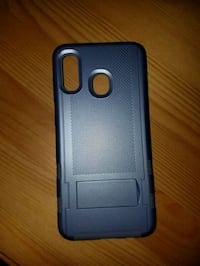 samsung A20 phone case pick up  New Haven