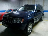 2003 Jeep Grand Cherokee 2.7 LIMITED CRD