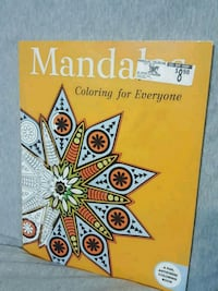 Adult coloring book Goodlettsville, 37072