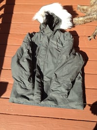 Extreme cold Parka Vancleave, 39540