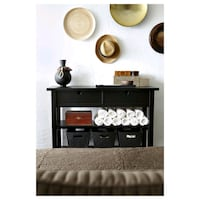 Ikea Norden Sideboard Table Lake Oswego, 97035