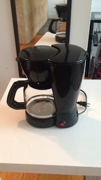 black and gray Keurig coffeemaker Winnipeg, R2M