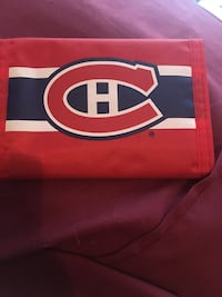 Montreal Canadiens Wallet Toronto, M8V 3Z2