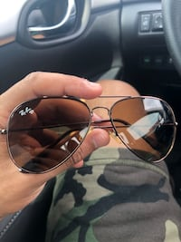 Raybans *price negotiable* Centreville, 20120