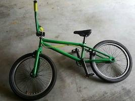 Diamondback Venom BMX bike