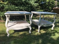 End tables / nightstands French Provincial Central Elgin, N5P 4P9