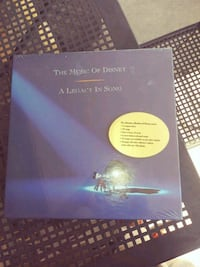 The Magic of Disney A Legacy in Songs Toronto, M1K 1P7