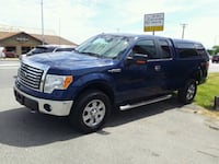 Ford - F-150 - 2012 Langley, V3A 4C5