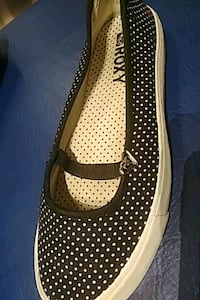 Super cute ROXY spring shoes