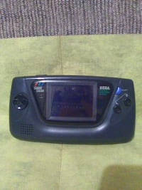 Sega game gear Hedgesville
