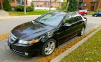 2007 Acura TL Laval