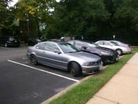 BMW - 330ci - 2004 Falls Church, 22042