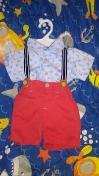 Baby boy 18 month outfit Bay Minette, 36507