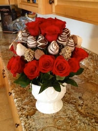 Custom made bouquets for any special event