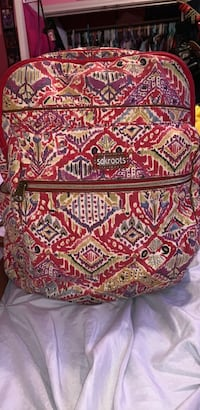 AUTHENTIC SAKROOTS BACKPACK Weslaco, 78599