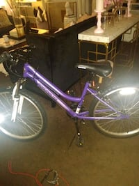 Roadmaster girls bike