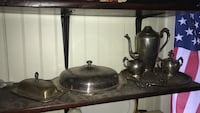 black and gray cooking pot Hampstead, 21074
