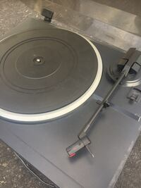 Kenwood turntable  Derwood, 20855