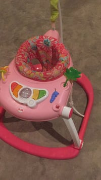Baby jumping toy London, N6H 5T3