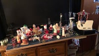 Christmas vintage lots  Toms River, 08753