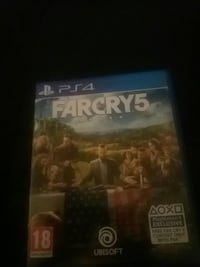 far cry 5 till playstation 4 Gothenburg, 415 16