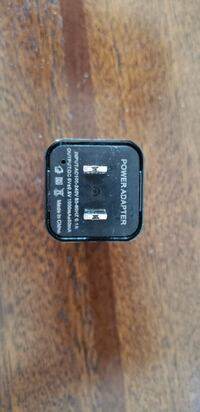 Hidden Camera disguised as a power adapter Mississauga