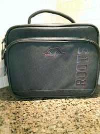 ROOTS lunch bag NEW