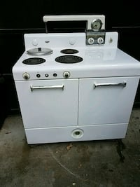 Vintage double oven Knoxville, 37918