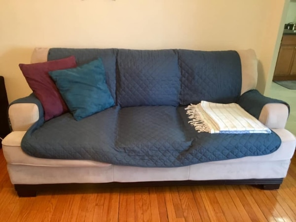 Free large couch