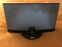 Bose SoundDock Series III Digital Music System with Lightning Connector Columbia, 21044