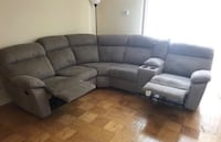 Ashley's Furniture Recliner Set Virginia Beach