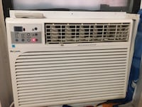 Big and powerful air conditioner New York, 10456