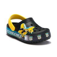 Crocs Transformers bubblebee  20 km