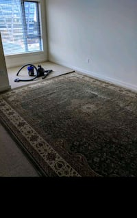 Persian carpet Reston