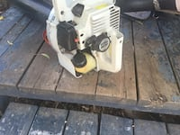 Sthil gas powered leaf vac   Edmonton, T6C 4M7