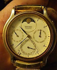 Antique Seiko Mens Watch North East, 21901