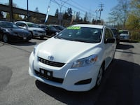 2013 Toyota Matrix White Surrey, V3T 2T3