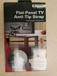Glat-Panel TV Anti-Tip Strap Bailey's Crossroads, 22041