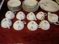 China Dishes for Sale. Norfolk, 23503